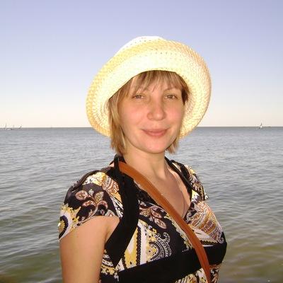 Ольга Самойленко, 3 октября , Бердянск, id12129412