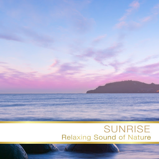 Fly Project альбом Sunrise Relaxing Sound of Nature