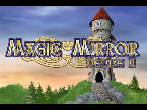 Magic Mirror Deluxe 2 BIG WIN - From CasinoDaddys Casino Games stream