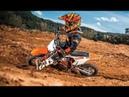 Motocross Kids