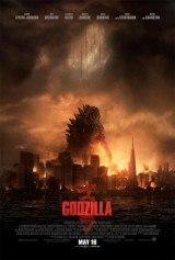Godzilla (2014) - Latino