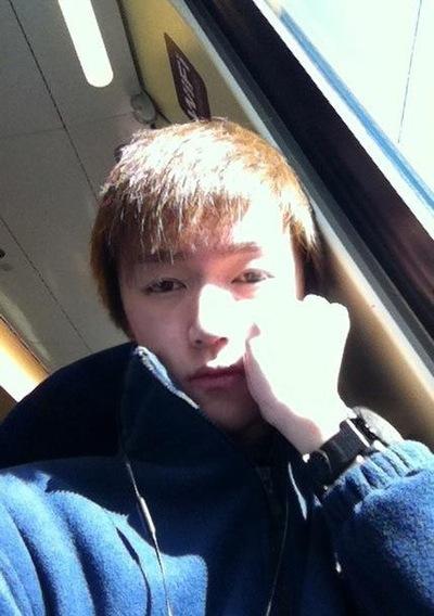 Lucas Chan, 8 сентября 1993, Уфа, id208028138