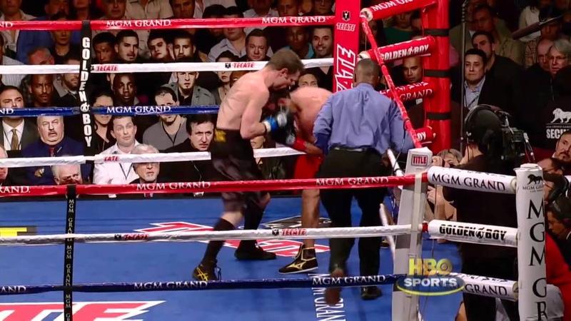 HBO Boxing 2010 Juan Manuel Marquez vs. Michael Katsidis (HBO)
