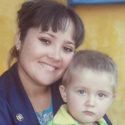 Юлия Хабибова, 24 сентября 1987, Самара, id96649443