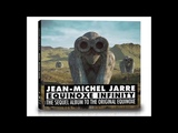 Jean Michel Jarre Equinoxe Infinity - The Sequel of Equinoxe Original + Bonus Track