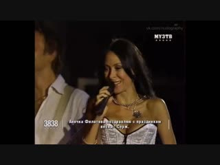 Марина Хлебникова -