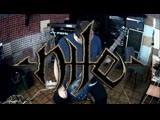 Nile - Sarcophagus (Bass Cover)