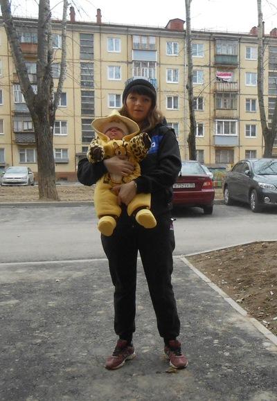 Наталья Тихомирова, 16 декабря , Череповец, id188129526