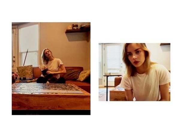 Встречаем утречко с домашней фотосессии Самары Уивинг Как ваше настроение сегодня