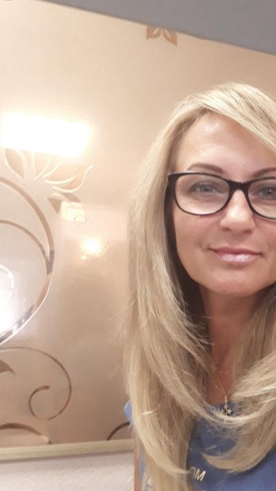 Лариса Базилевская