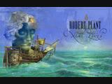 Robert Plant : Nine Lives (дублированный перевод.)