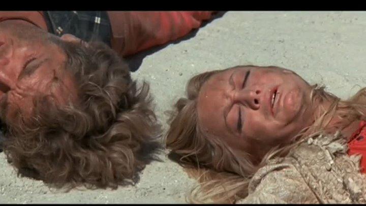 Герцогиня и Драный Лис (1976) - комедия, Вестерн