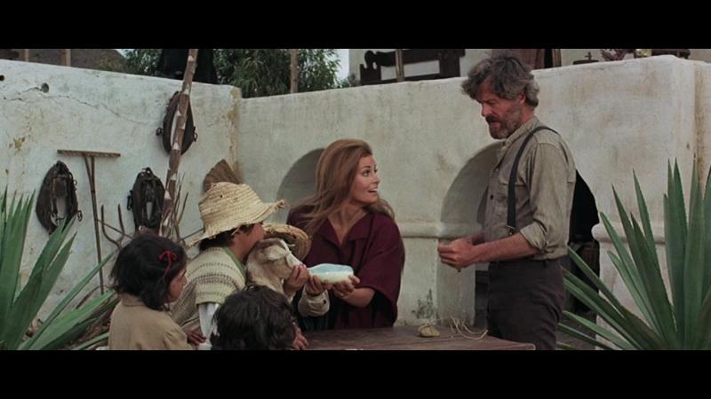 Ханни Колдер Hannie Caulder (1971)