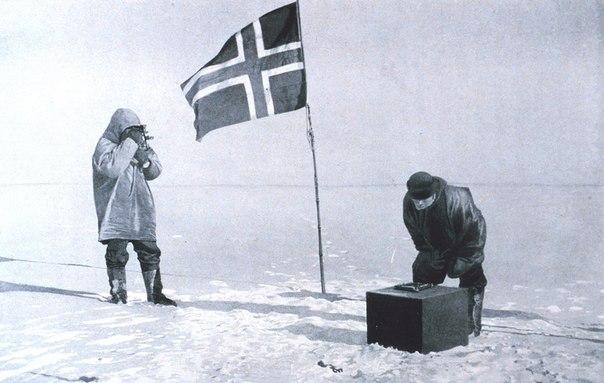 Как избавиться от утренней раздражительности: совет полярного путешественника →