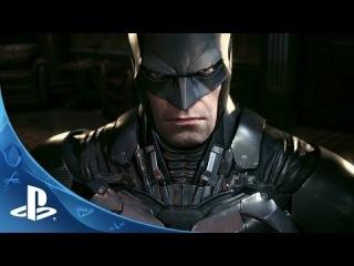 скачать batman batman arkham city