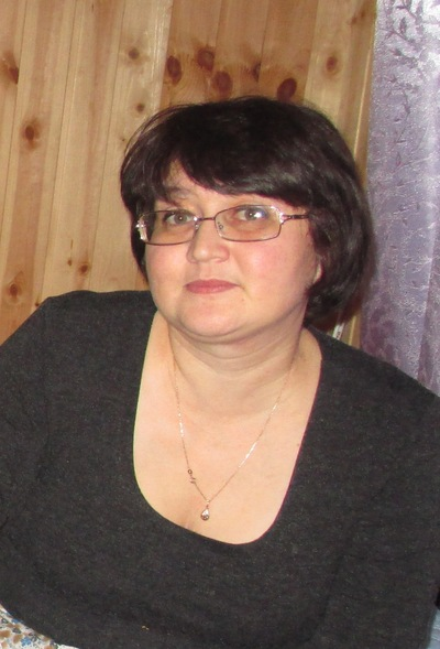 Алита Шаймуратова, 9 апреля 1974, Сургут, id132327679