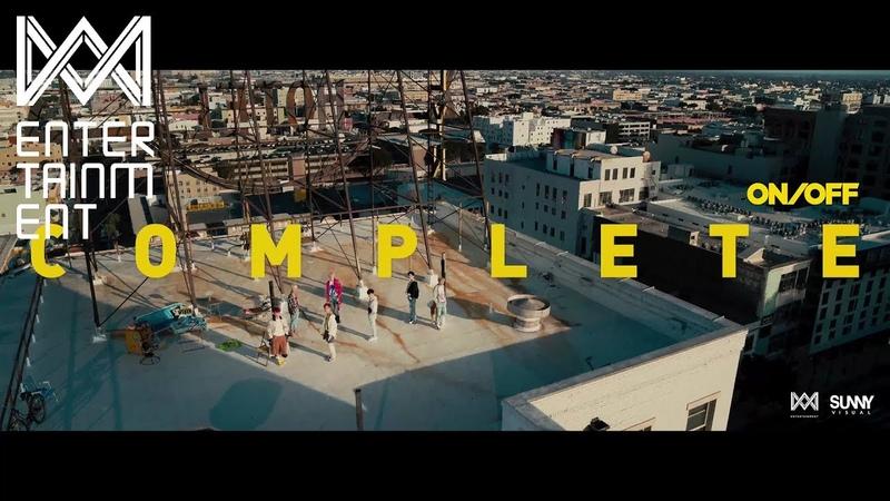온앤오프 (ONF)_Complete (널 만난 순간)(MV)