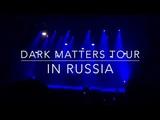 The Rasmus Dark Matters Tour 16.03.18 Novosibirsk