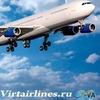 Virtairlines of Microsoft Flight Simulator