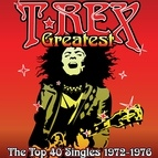 T. Rex альбом T.Rex - Greatest