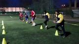 Ars Football Europa Coaching Soccer 2019