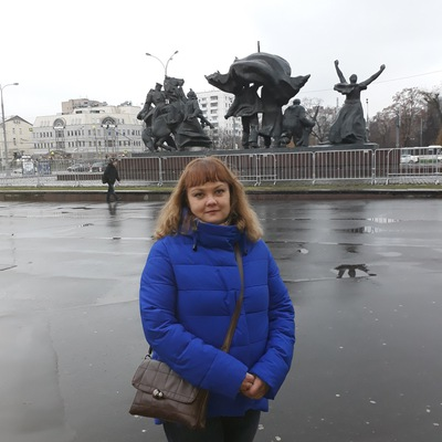 Наталья Спиранская