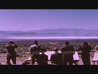 HD Operation Teapot MET shot 1955 atomic bomb exploded footage remaster color