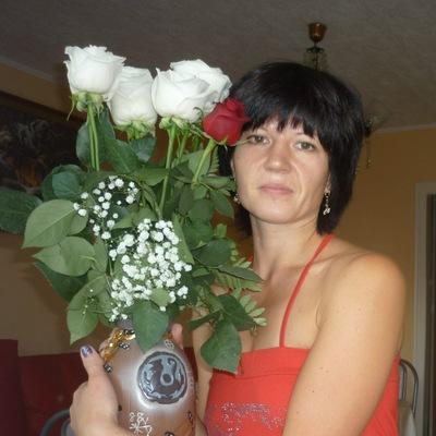Ольга Давлетшина, 16 августа 1979, Баймак, id197785337