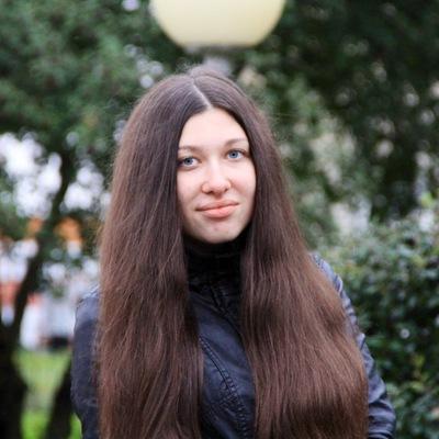 Анастасия Макарова, 28 июля , Пенза, id94330264