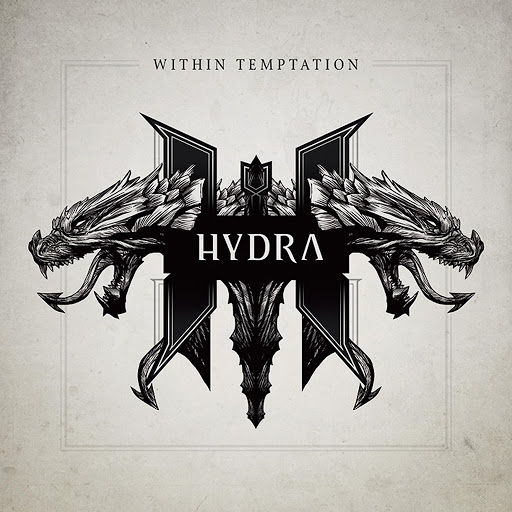 Within Temptation альбом Hydra (Special Edition)