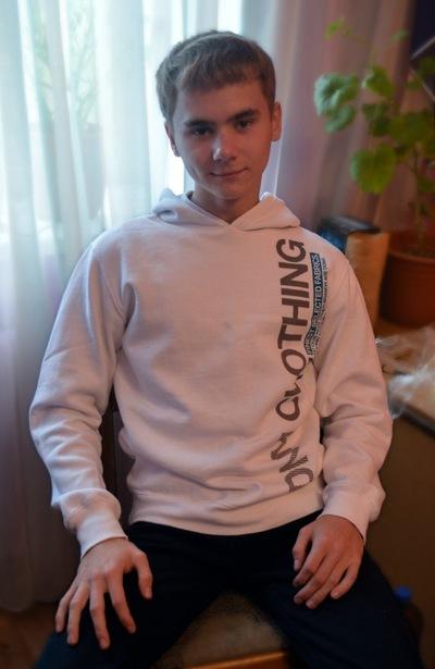 Никита Быканов, 24 декабря , Запорожье, id23046999