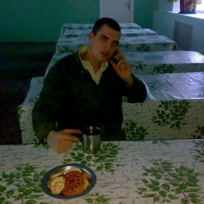 Тимофей Ляшенко, 2 ноября 1993, Усть-Лабинск, id193092470