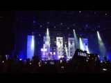 Mike Shinoda [Linkin Park] - In Moscow