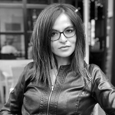 Zarina Avezova