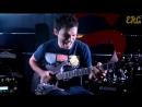 Feodor Dosumov - Федор Досумов вручение гитары ERG