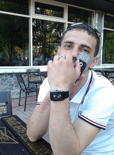 Tiran Danco, 14 апреля 1997, Нефтеюганск, id197650373