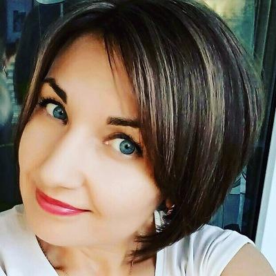 Анастасия Петерс