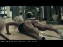 Спортивные фитнес модели в спортзале Мотивация для женщин к спорту Sport fitness