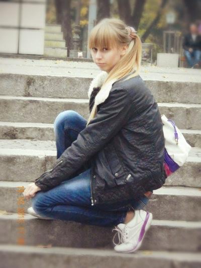 Дарина Чабанова, 4 апреля , Ахтырка, id15562031