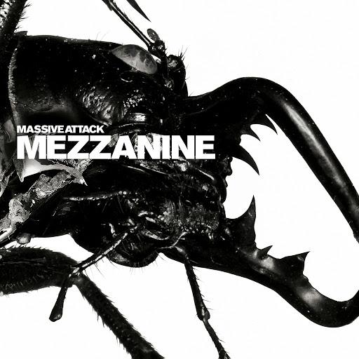 Massive Attack альбом Mezzanine (Deluxe)