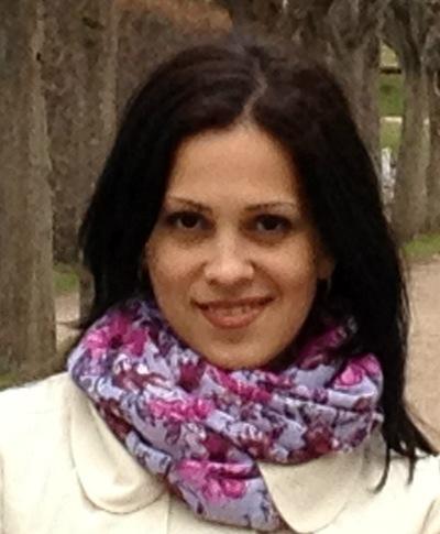 Марина Любимова, 24 января , Чебоксары, id7763814