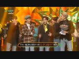 161014 Music Bank