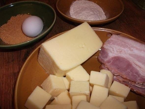 Сырные кубики в панировке - лучшая закуска