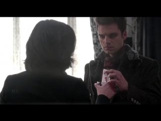 Once Upon A Time Vine | OUAT | Однажды В Сказке | ОВС | Jefferson | Mad Hatter | Sebastian Stan