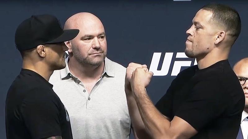 Эти бои нельзя пропустить / Большая пресс конференция UFC РУССКАЯ ОЗВУЧКА 'nb ,jb ytkmpz ghjgecnbnm / ,jkmifz ghtcc rjyathtywbz