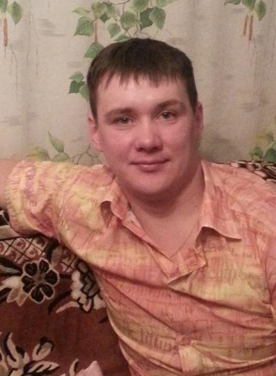Роман Дурновцев, 20 ноября , Краснокамск, id104856675