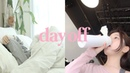 (eng) 쉬는 날의 조용한 모닝 루틴🌞My Morning Routine (Day Off) | dear.jerry