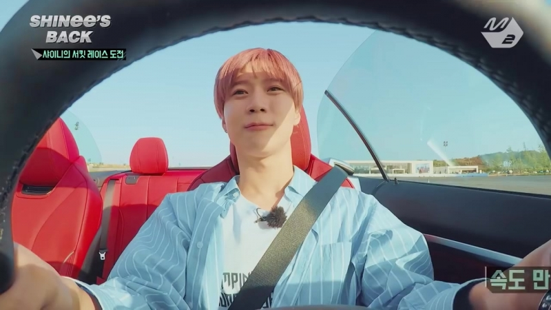 Бонусный эпизод реалити-щоу SHINee's BACK -I Want You с англ суб