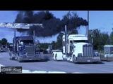 SemiTruck Drag Racing! Over The Top Diesel Showdown