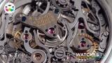 Walkthrough Famous German Watchmaker A. Lange &amp S